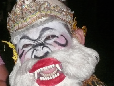 Ramayana Small